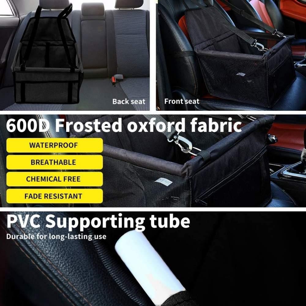 best dog car seat online
