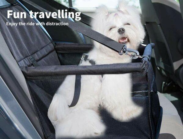 buy car seat for dog online