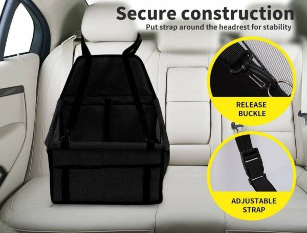 buy car seat for dogs online