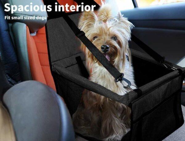 buy car seat for pet online