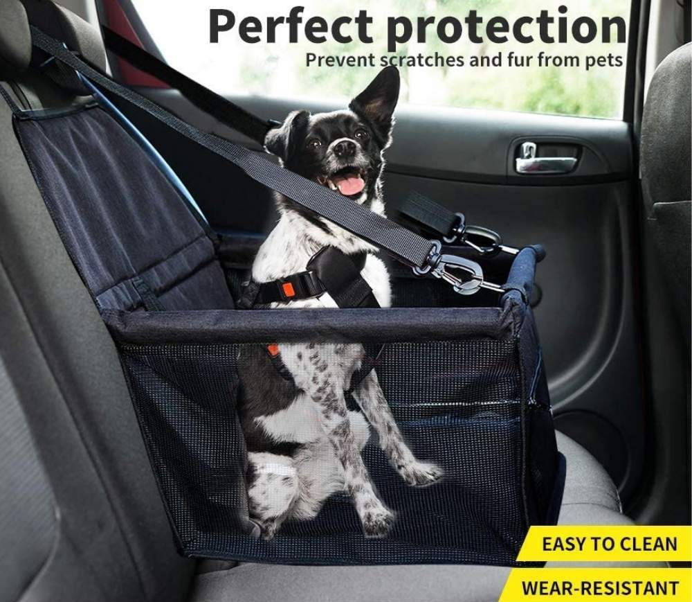 buy car seat for pets online
