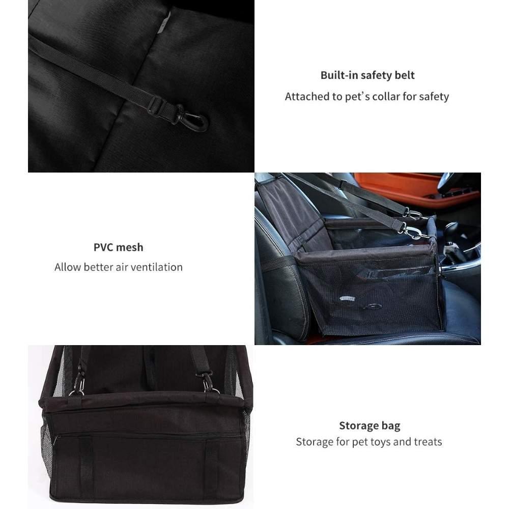 buy pet car seat online