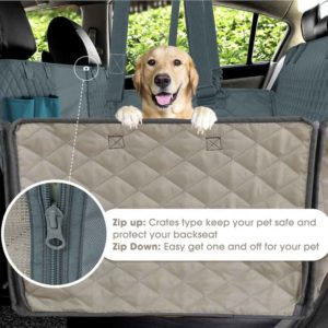 buy pet seat cover online