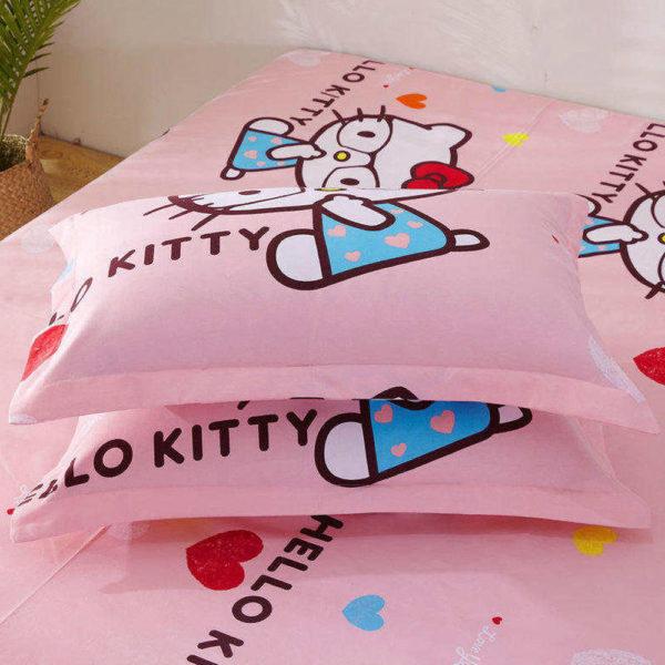 where to buy hello kitty bedding set full