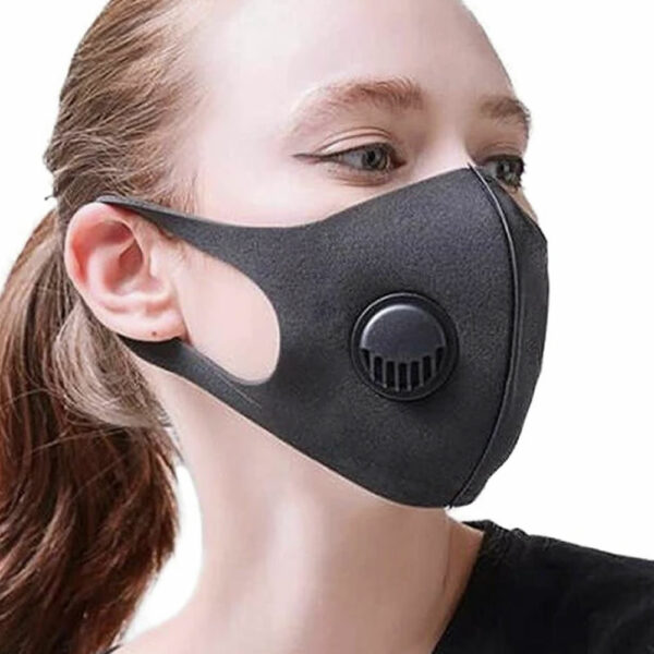 best breathable face mask