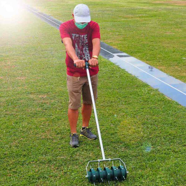 buy lawn aerator