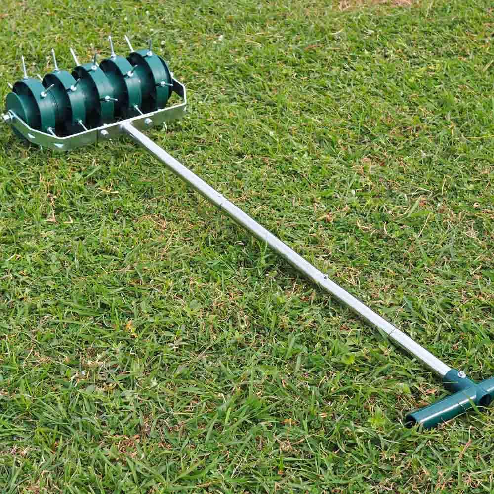 buy lawn aerator sale online