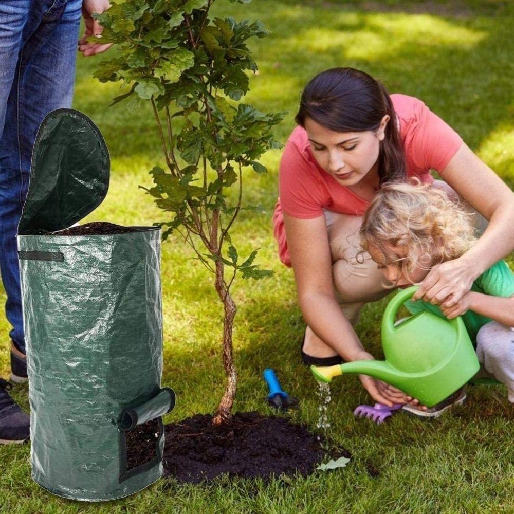 compost bin outdoor