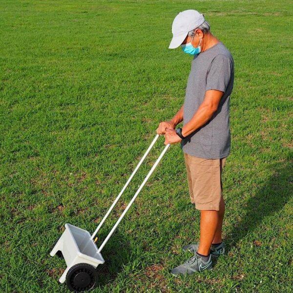 buy fertiliser spreader