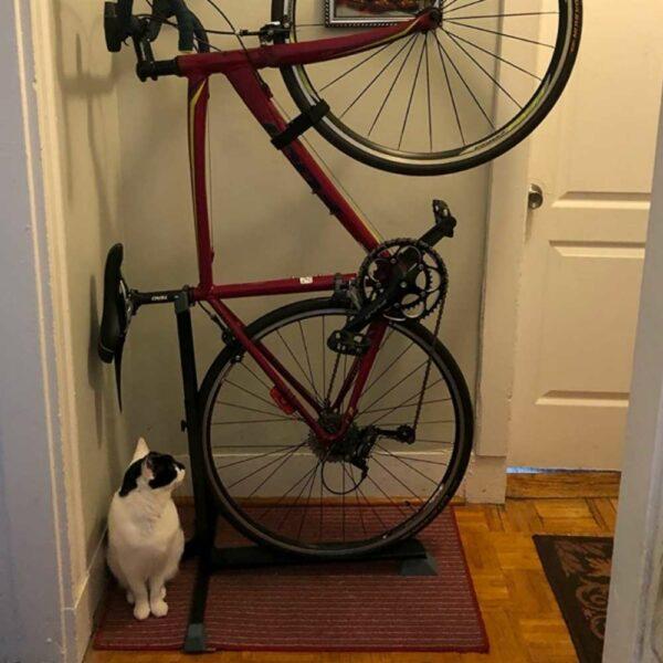 apartment bike stand sale