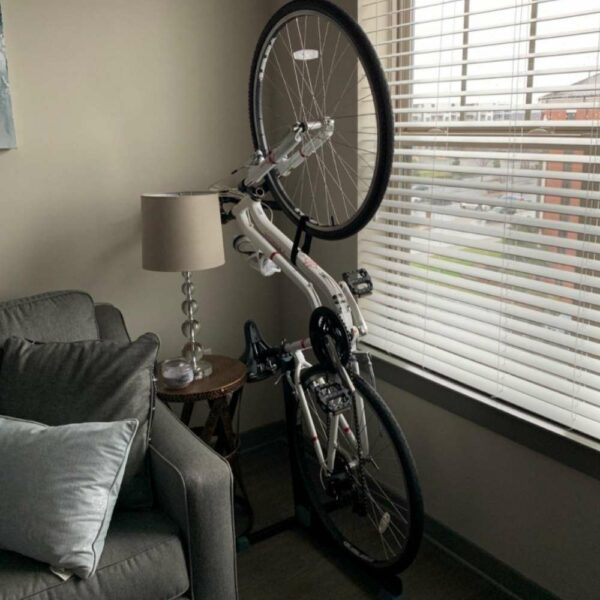 best bicycle stand for apartment