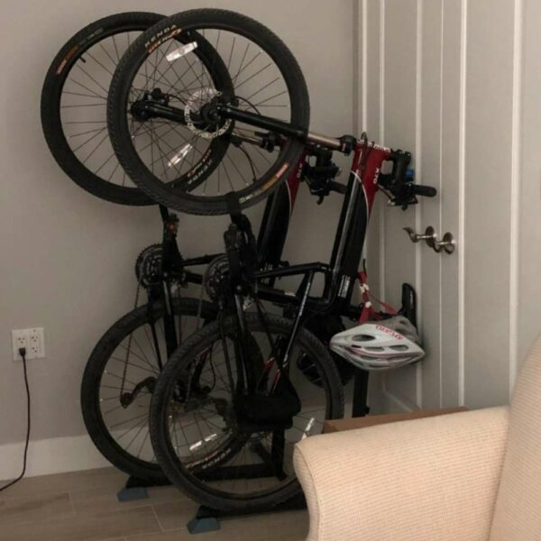 best bike rack for apartment