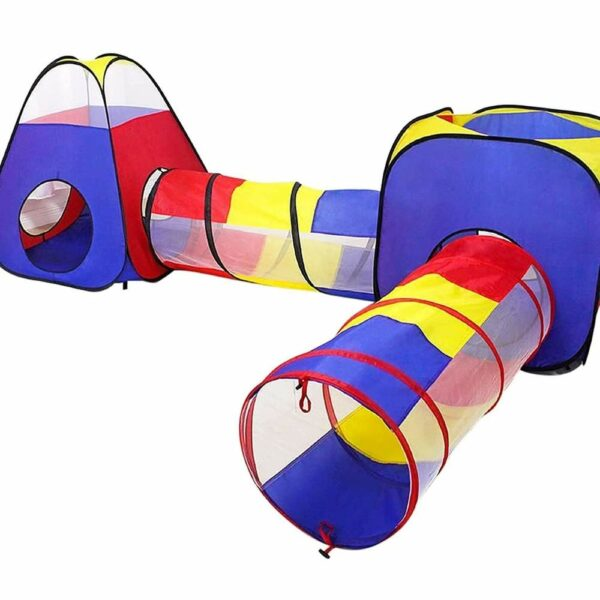 buy kids play tent and tunnel