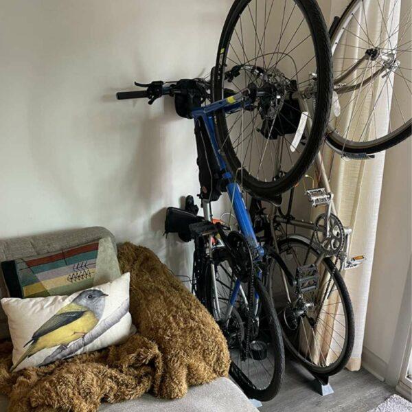 floor bicycle rack sale