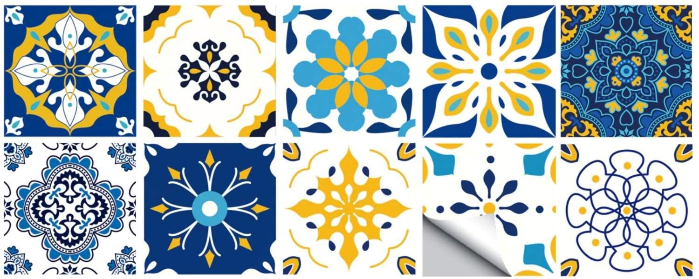 buy diy adhesive tiles online