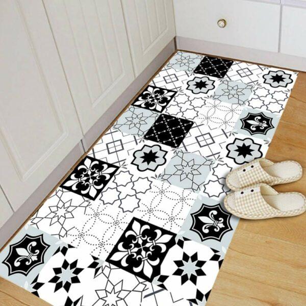 buy self adhesive floor tiles decal online