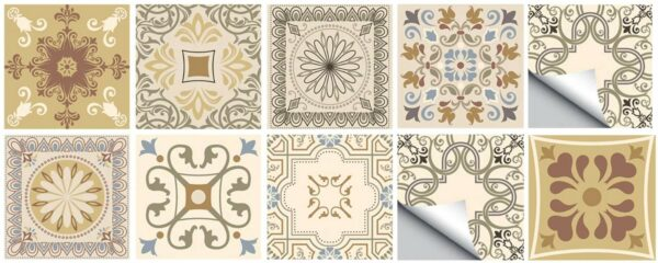 buy tile transfer stickers online