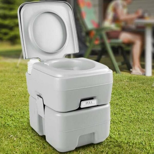 buy portable camping toilet online
