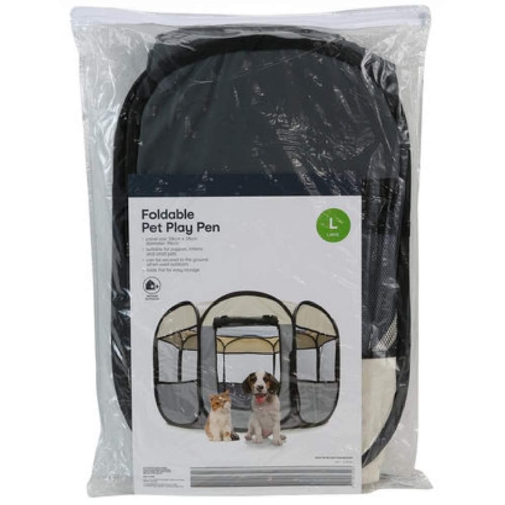 buy portable pet play area